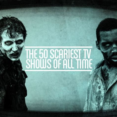 the 50 scariest tv shows of all time complex