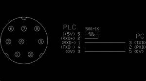Fx Plc Wiring Diagram
