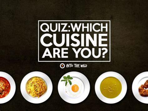 Quiz De Cuisine  Table De Cuisine