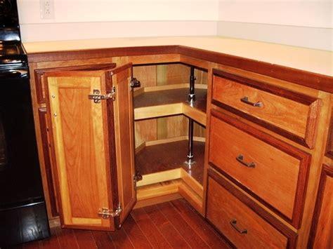 Blind Corner Kitchen Cabinet Ideas  Kitchentoday