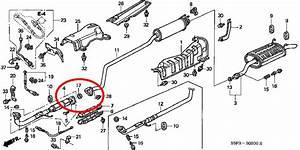 Welding - How To Fix Broken Exhaust Pipe