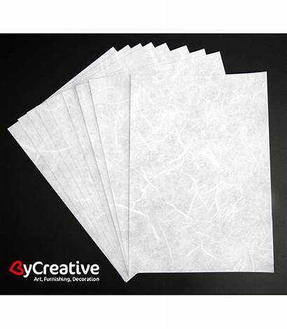 Paper Rice Printable A4 Heavy Sheets Bycreative