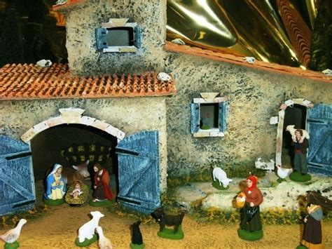 santons carbonel santons de provence proven 231 al nativity repinned by www mygrowingtraditions