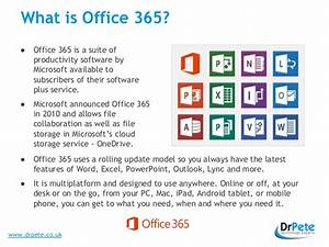 Office 365 Frequently Asked Questions And Presentation
