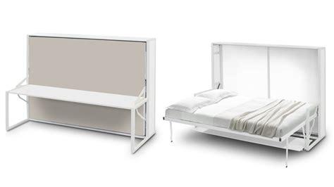 bureau lit escamotable le mobiliermoss spécial rentrée agencement gain