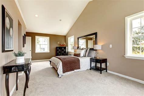 Choosing A Carpet For A Bedroom-perfect Flooring