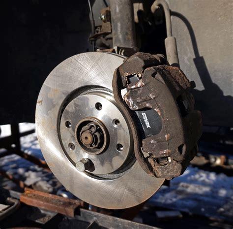 organic brake pads  kicking  asbestos steemkr