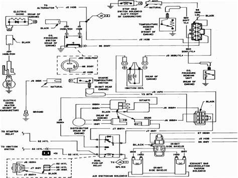 Kubotum Starter Wiring by Starter Switch Wiring Diagram For Kubota L175 Auto