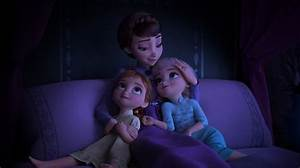 frozen 2 will make you laugh cry sing along to new songs