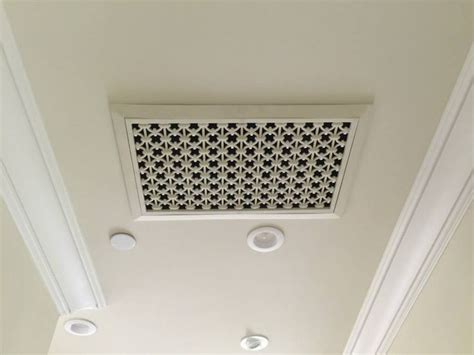 decorative return air vent cover 1000 images about decorative vent covers on
