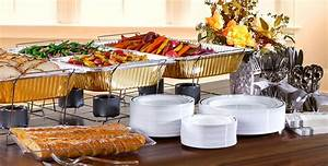 Thanksgiving Chafing Dishes & Aluminum Pans - Party City