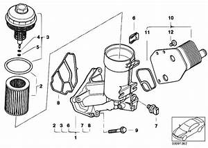 Original Parts For E46 320d M47n Touring    Engine