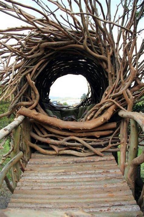stunning land art installations bored art