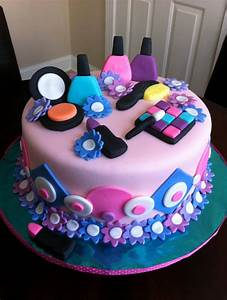 Birthday Cakes Images: Teenage Birthday Cakes For Girls ...