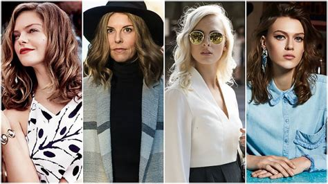 15 Professional Women's Hairstyles For The Office