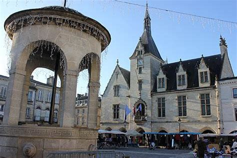 libourne france travel  tourism attractions