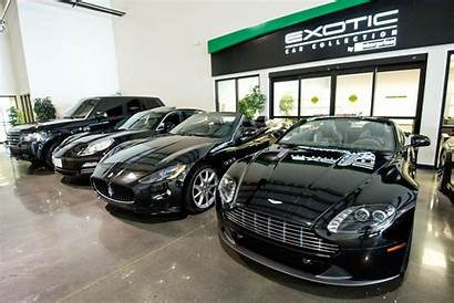Exotic Enterprise Rental Rentals Luxury Collections Luxurious