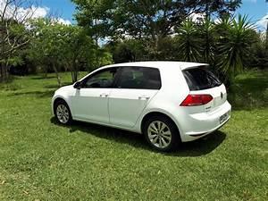 Volkswagen Golf 2015  1 4 Turbo  Manual Caja 6