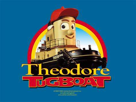 Tugboat Cartoon Name by Image Theodore Wall9 Jpg Theodore Tugboat Wiki