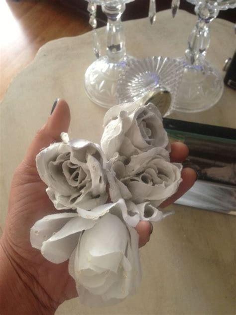 easy plaster  paris craft ideas  fun bored art