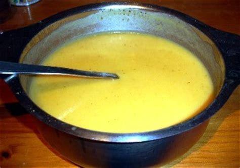soupe poireau pomme de terre