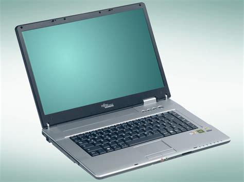 laptop fujitsu fujitsu siemens amilo pa1538 notebookcheck net external reviews