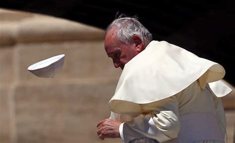 Lai redzētu pāvestu Francisku Aglonā, būs jāreģistrējas ...