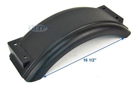 Boat Trailer Fenders Canada by Plastic Trailer Fender For Boat Trailer 8 Inch X 20 5 Inch
