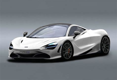 2018 Mclaren 650s Design And Price