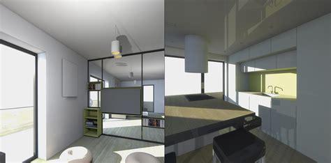 cuisine tele petit salon coin télé et cuisine américaine appartement à boulogne billancourt sof