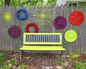 Deko im Garten: 85 Möbel & Accessoires zum Selbermachen