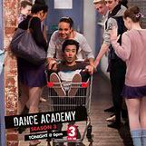 Tom Green Dance Academy | 720 x 720 jpeg 74kB