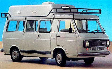 FIAT 238 il furgone tuttofare qui con curiosità, VIDEO e FOTO
