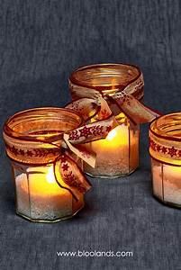 Pot A Bougie : 25 best ideas about bougie led on pinterest bougies led lanterne led and guirlande led ~ Teatrodelosmanantiales.com Idées de Décoration