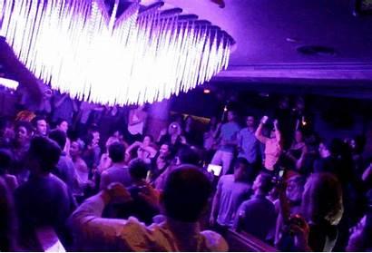 Party Dance Nyc York Club Weekday Daybreaker