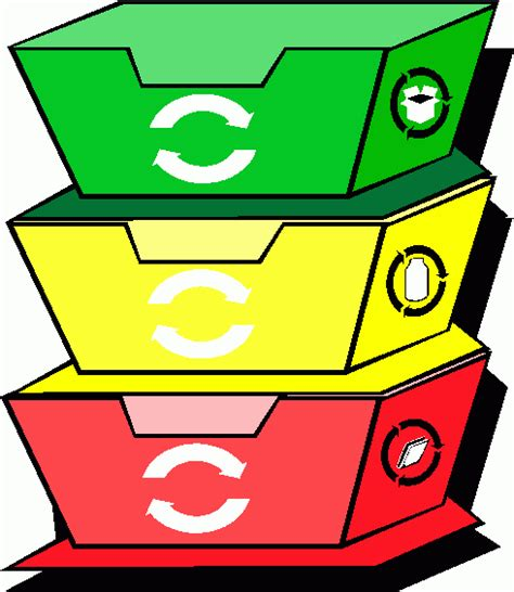 recycle bin clipart recycling bins pictures clipart best
