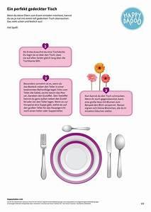 Gedeckter Tisch Kinder : tisch richtig decken tipps f r kinder happydadoo ~ Orissabook.com Haus und Dekorationen