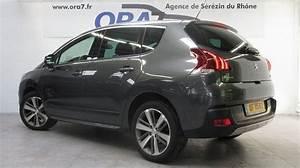 Caractéristiques Peugeot 3008 : peugeot 3008 1 6 hdi115 fap allure occasion lyon s r zin rh ne ora7 ~ Maxctalentgroup.com Avis de Voitures