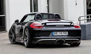 Porsche Boxster Preis : tuningcars excessively handsome techart porsche boxster 981 ~ Jslefanu.com Haus und Dekorationen