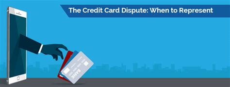 Check spelling or type a new query. Facts on the credit card dispute and when to represent