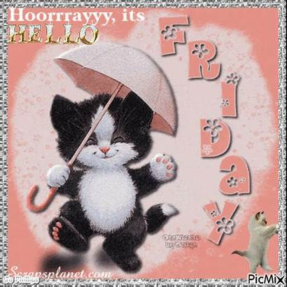 Friday Gifs Exciting Celebrate Picmix
