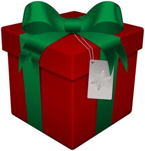 christmas gift clip art clipart