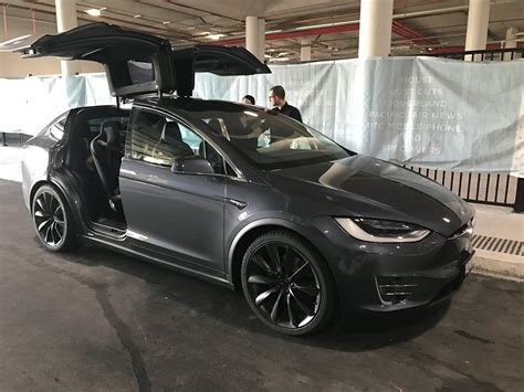 Get How Much Are Tesla Cars Model X PNG