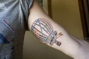 Life Aquatic tattoo   Tattoos   Pinterest