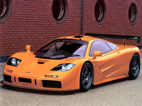 Mclaren F1 Supercar Review, Specification, Price And Release