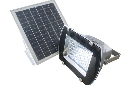 solar powered flood lights innovation pixelmari