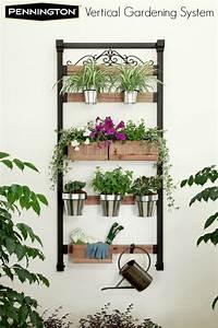Vertikal Garten System : fresh homemade salsa with pennington vertical gardening system ~ Sanjose-hotels-ca.com Haus und Dekorationen