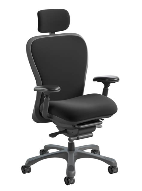 nightingale cxo 6200d mesh back executive desk chair for sale