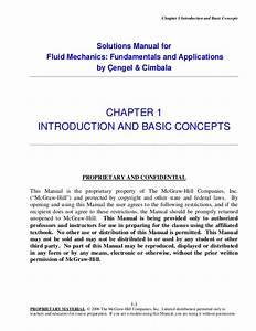 Fundamental Of Fluid Mechanics Solution Manual Pdf