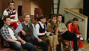 Glee Images Stills From Props Episode Wallpaper And